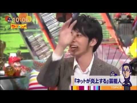 東野さん、キンコン西野に「才能ないんやから!」と断言! - YouTube