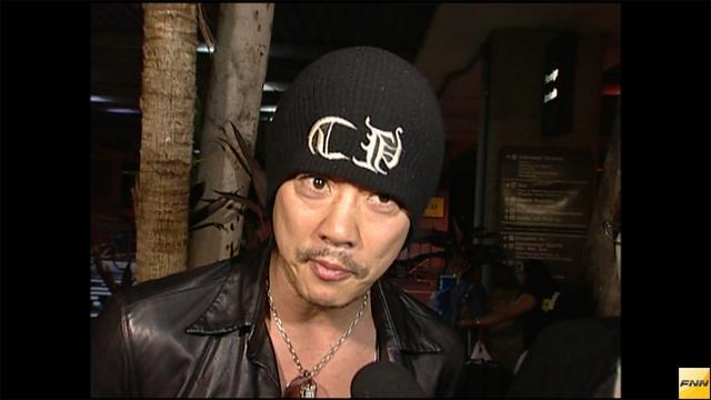 元俳優・高知東生容疑者、覚せい剤と大麻所持していた疑いで逮捕(フジテレビ系(FNN)) - Yahoo!ニュース