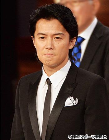 福山雅治主演でも大惨敗の月9 ヒロイン藤原さくらだけ意外な人気 (東スポWeb) - Yahoo!ニュース