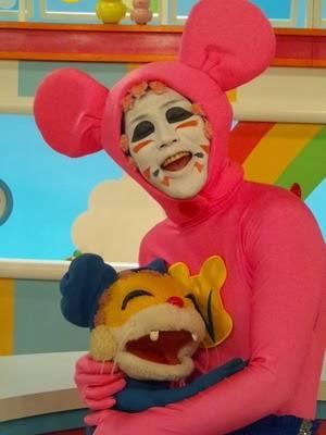 子供番組で好きなキャラ教えて!