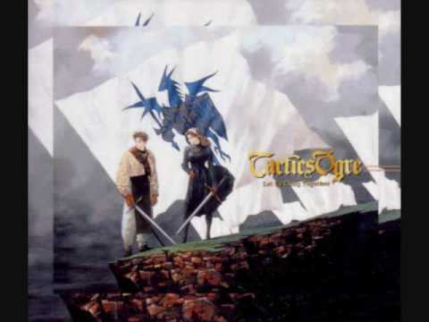 Tactics Ogre - Fight It Out! - YouTube