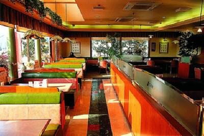 家族で行くのにオススメのレストラン