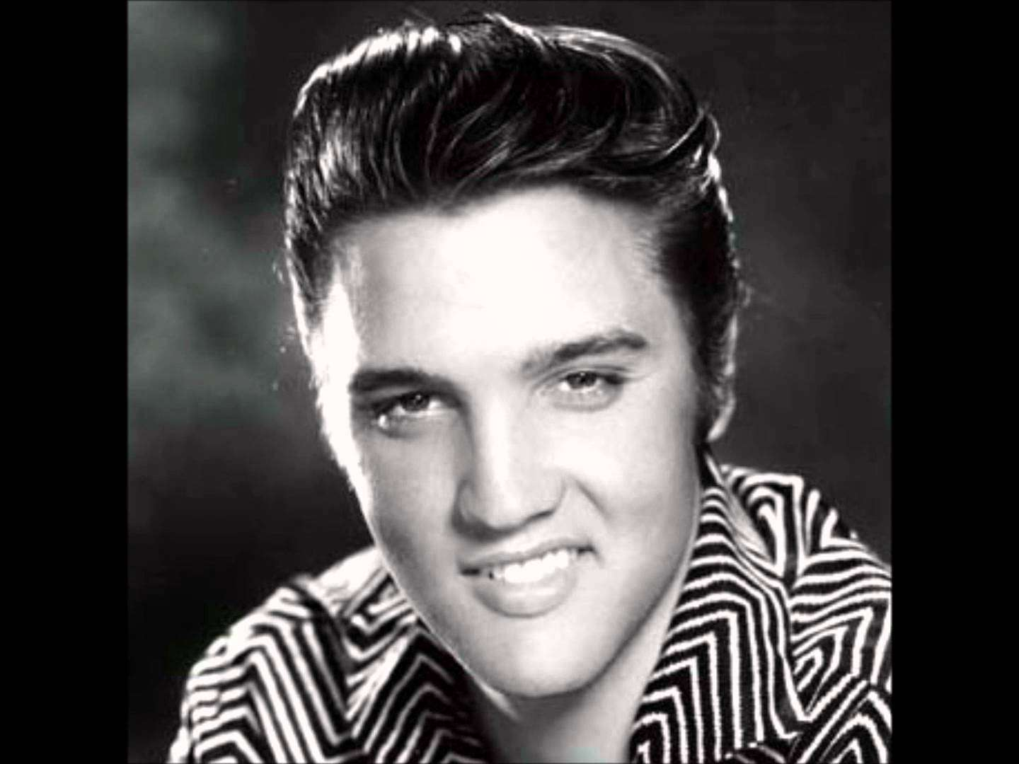 Elvis Presley - My Way - YouTube