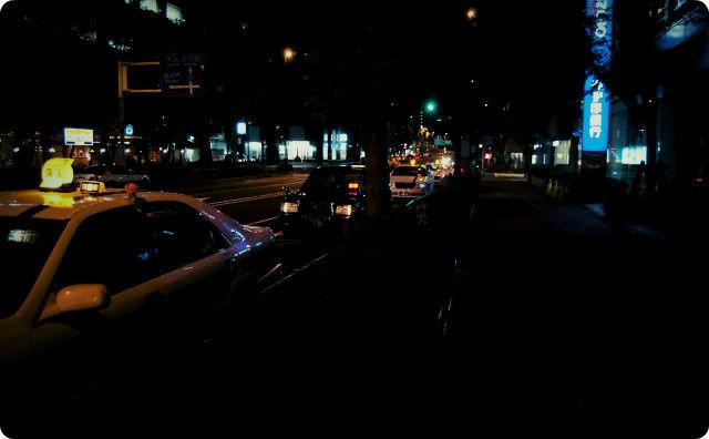 【人間が怖い】止まらないタクシー : パラノーマルちゃんねる | 2ch怖い話まとめ