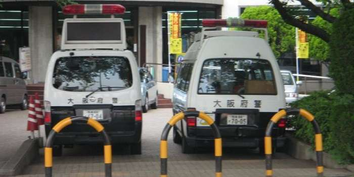 「本当に酷い…」大阪府警が5000事件を放置していたと分かり、怒りの声が殺到