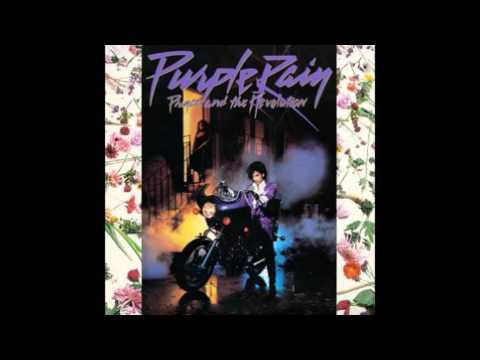 Prince (R.I.P) Take Me With You - YouTube