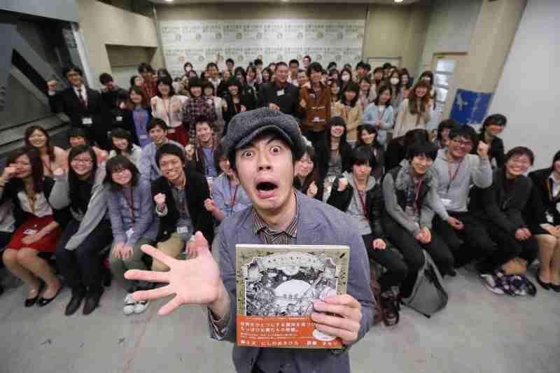 キングコング西野亮広、半日で「絵本作家を引退」