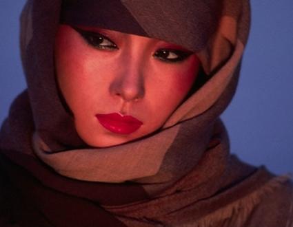 画像:エキゾチックな美しさ・山口小夜子 | 【美しすぎる】日本人モデルの先駆者・山口小夜子のプロフィールと、その死因について【最後は孤独死】の11枚目 | LAUGHY [ラフィ]