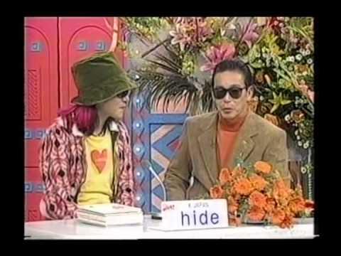 hide好きな人