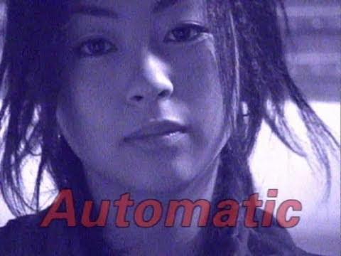 宇多田ヒカル - Automatic - YouTube