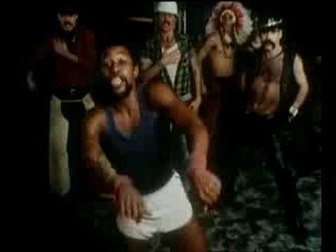 Village People - Macho Man OFFICIAL Music Video (short version) 1978 - YouTube