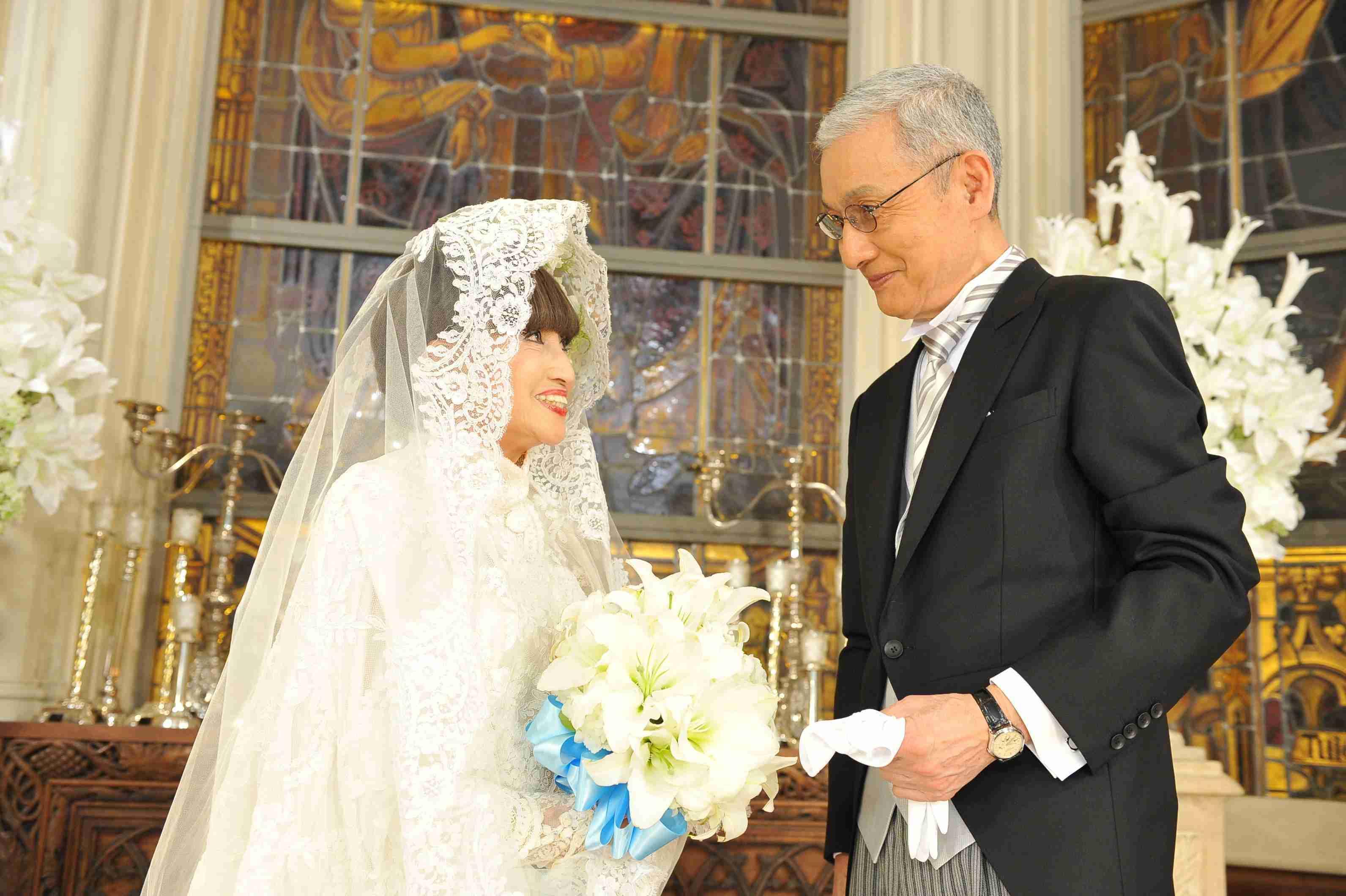 黒柳徹子、来年7月に結婚? 手相占いで診断「楽しみ」