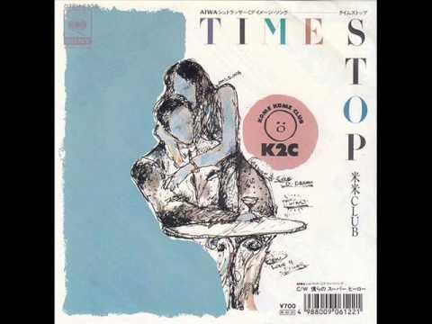 米米CLUB/TIME STOP - YouTube
