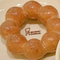 【再現】ミスドは自分で作れた★おうちカフェ♪ミスタードーナツ、簡単おやつ - NAVER まとめ