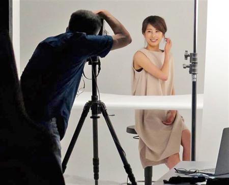 カトパン(加藤綾子)、ラジオパーソナリティー初挑戦「いろんな発見がありそう」