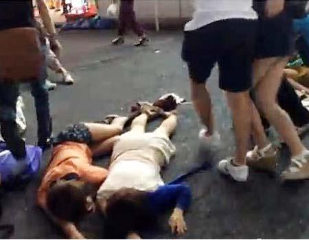 「新宿・女子大生集団昏倒事件」の真相は酒に睡眠導入剤を盛ったことだった!