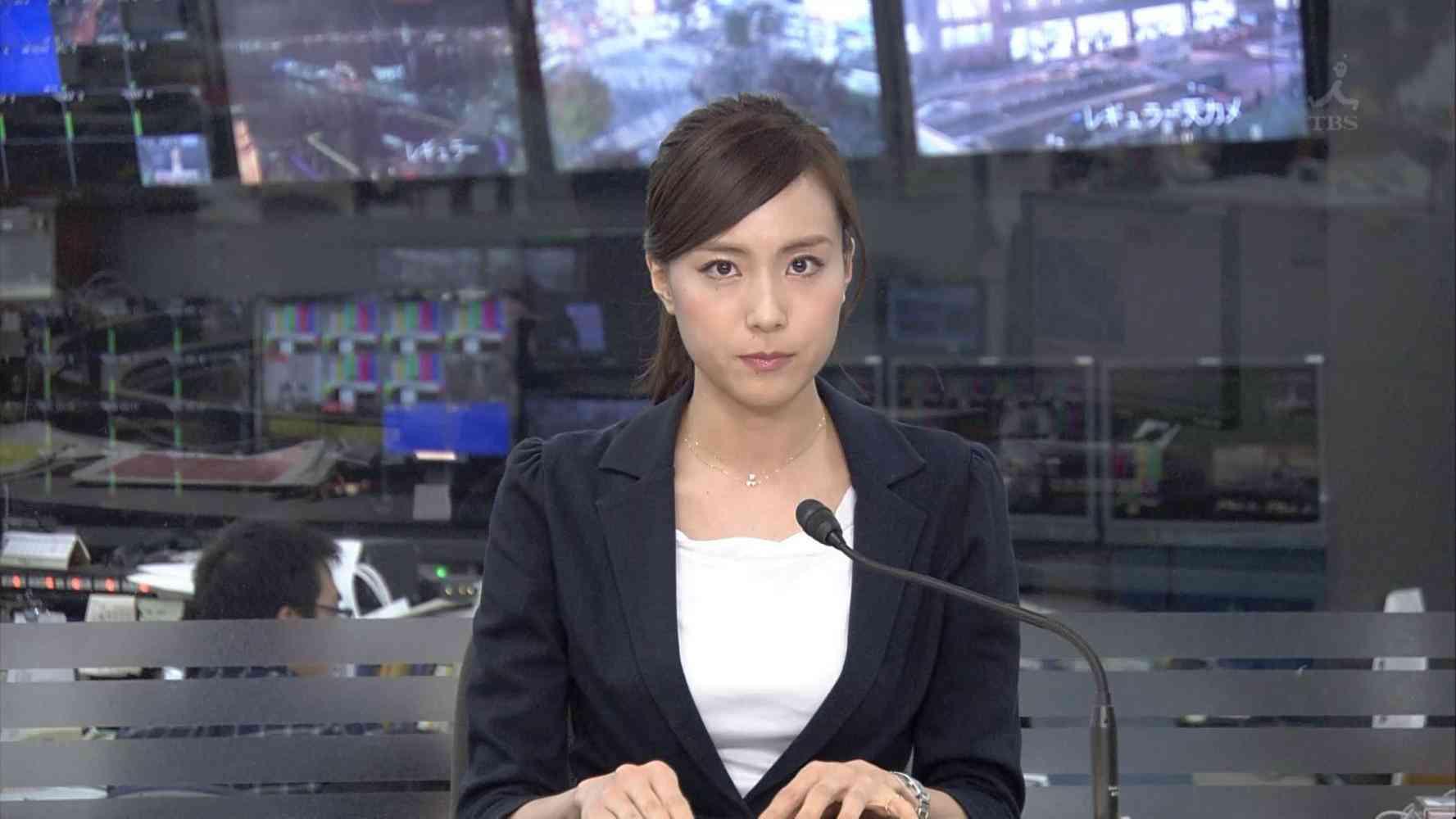 好きなアナウンサー誰ですか?