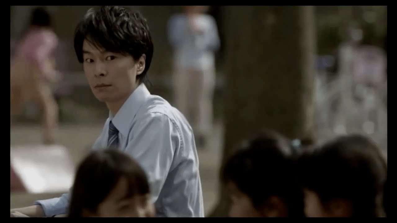 長谷川博己/Hiroki Hasegawa 任天堂 トモダチコレクション - YouTube