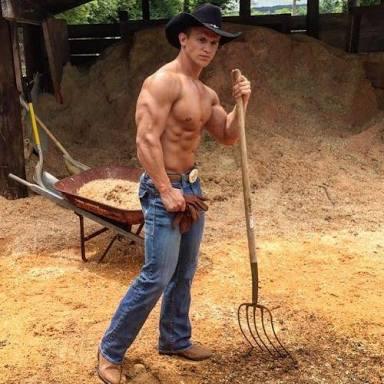 農家トークしませんか?