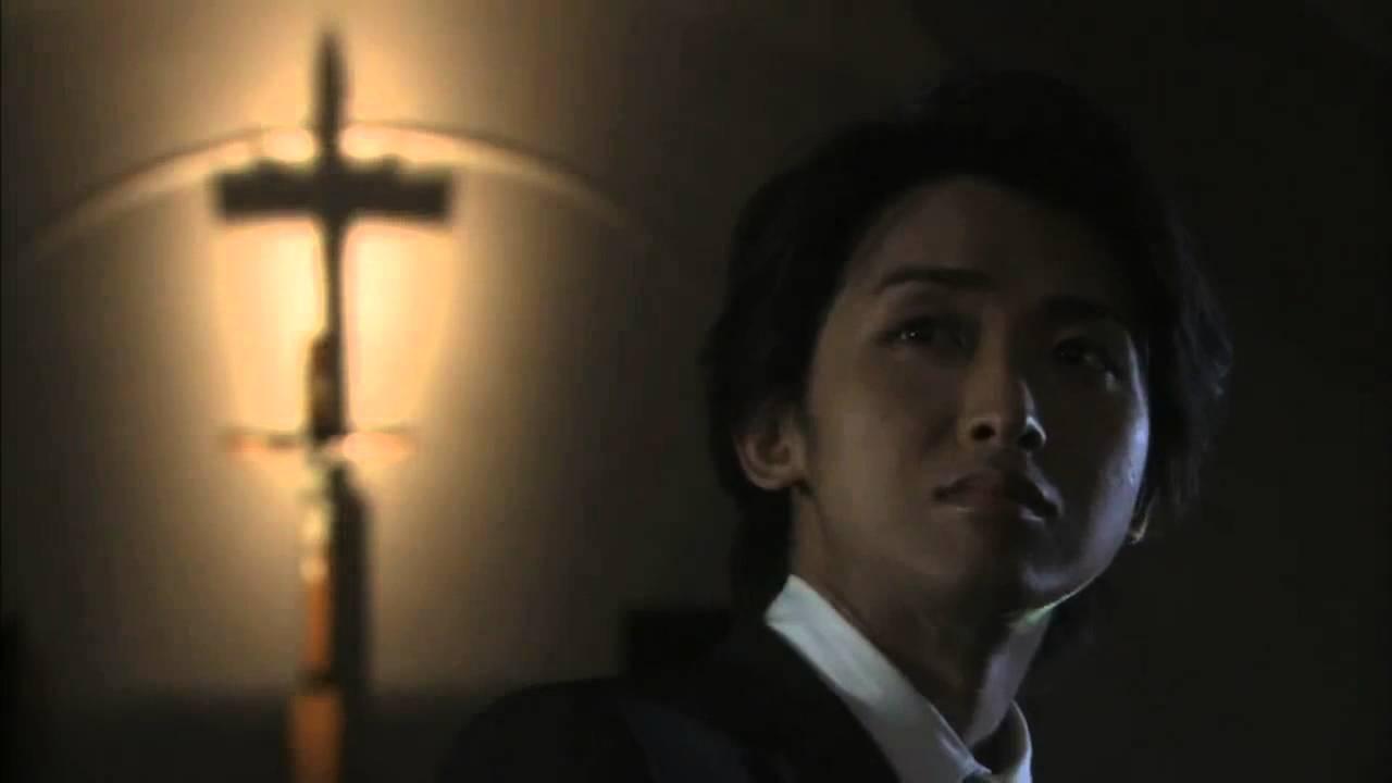 『魔王』5周年記念動画 大野智 maou 成瀬領 - YouTube