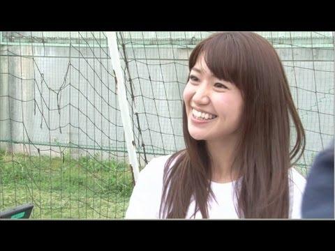 「誰かのために」プロジェクト復興支援活動 / AKB48[公式] - YouTube
