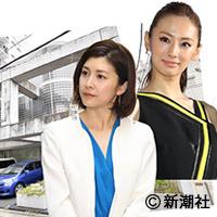 北川景子らが所属「スターダストプロモーション」子会社にマルサがガサ入れ | デイリー新潮