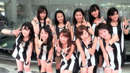 NHK大河ドラマ「八重の桜」のプロデューサーがモーニング娘から肉弾接待!?