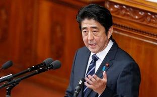 安倍首相「GPIF運用悪化なら年金給付減額あり得る」…衆院予算委