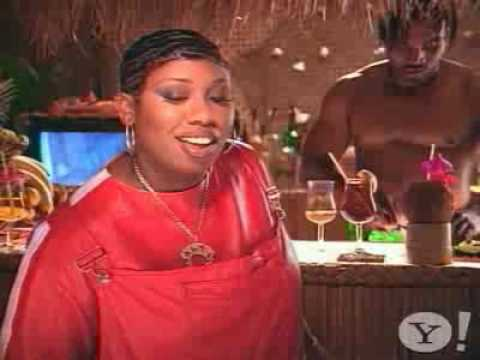 Lil Kim -  Ladies Night (Not Tonight Remix 1997) - YouTube