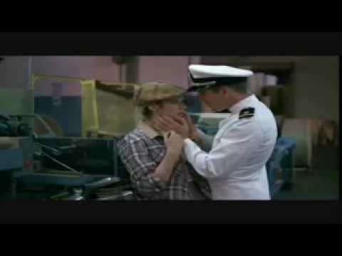 愛と青春の旅だち 主題歌 An Officer and a Gentleman - Up Where We Belong - YouTube