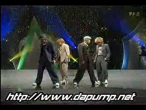 DA PUMP ごきげんだぜっ!/CORAZON/Com'on! Be My Girl! - YouTube