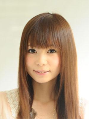 しょこたんこと中川翔子の黒髪&和装姿に絶賛の声