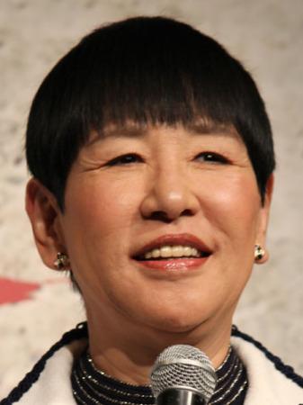 和田アキ子 重圧と不安吐露「心と頭のバランスが悪くなりました」