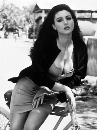 可愛い昔の海外女優