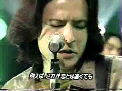 Mr.Children Everything (It's you) - YouTube