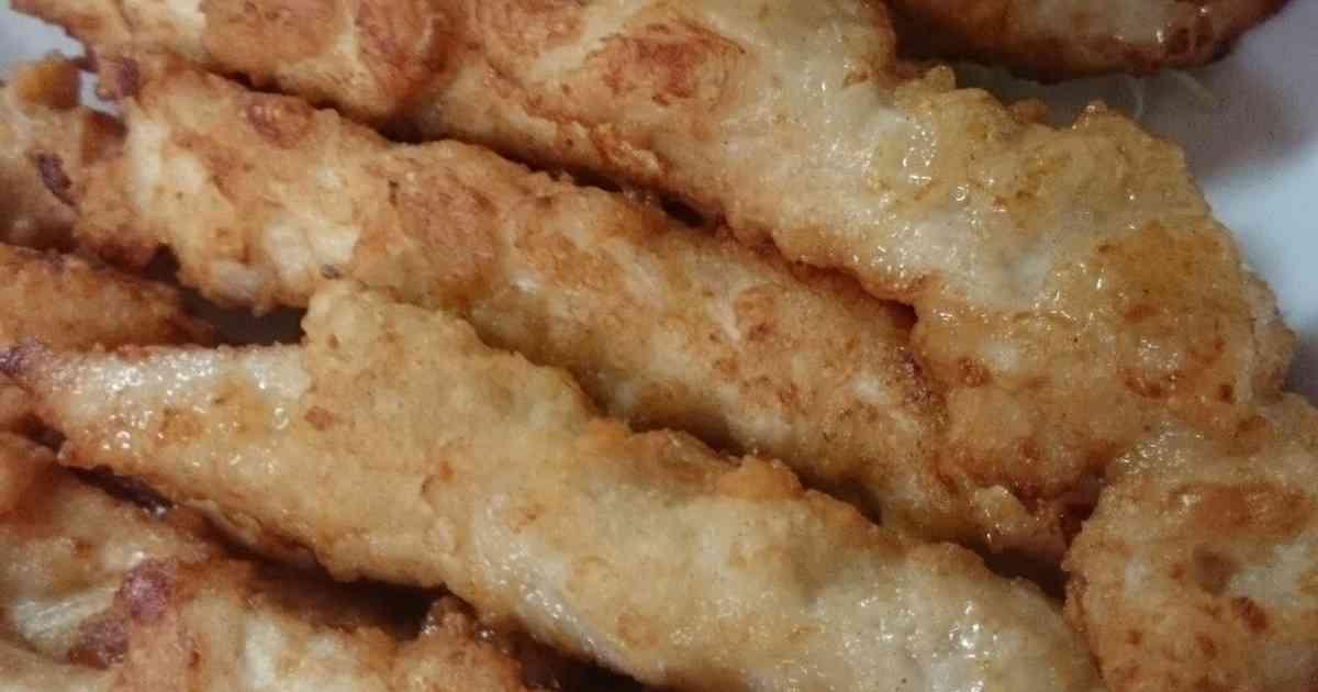 袋一つ⭐カリザクッ⭐クリスピー唐揚げ by ⭐リリィママ⭐ [クックパッド] 簡単おいしいみんなのレシピが242万品