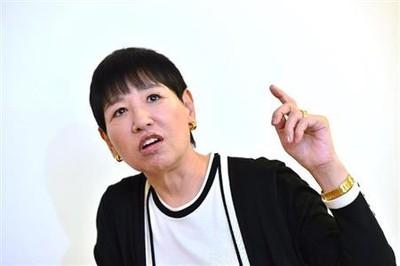 和田アキ子、都知事選主要3候補をバッサリ「3人とも何が言いたいのかわかんない」