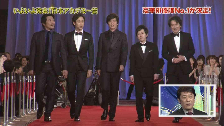 嵐・二宮和也、日本アカデミー賞「公開処刑」でバレた