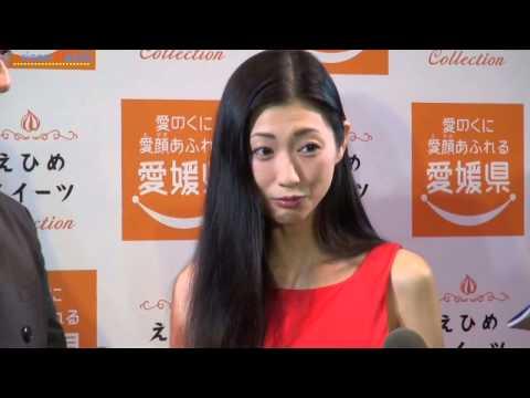 壇蜜が橋本マナミに関する質問で沈黙 会場に緊張走る - YouTube
