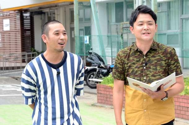 テレ東さんが大勝負に出ました!千鳥MC、ゴリゴリのお笑い番組を佐久間P手がける (お笑いナタリー) - Yahoo!ニュース