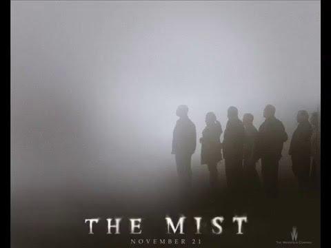 THE MIST soundtrack - YouTube