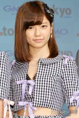 【レコメン!】「女性アイドル顔だけ総選挙」…1位・AKB48島崎遥香