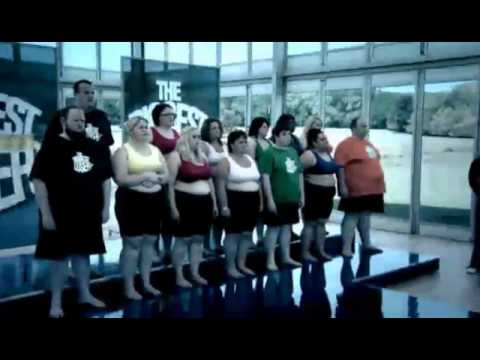 The Biggest Loser UK 2012 - Episode # 1 - YouTube
