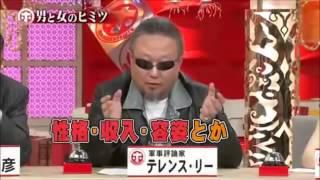公選法違反容疑でテレンス・リー容疑者逮捕 応援演説で5万円報酬