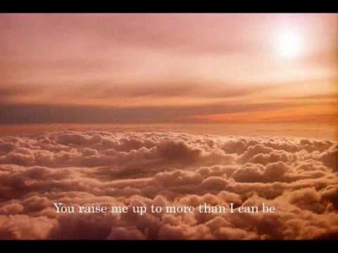 You raise me up - YouTube