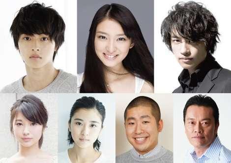 映画『妖怪ウォッチ』実写パートに山崎賢人、武井咲らが出演