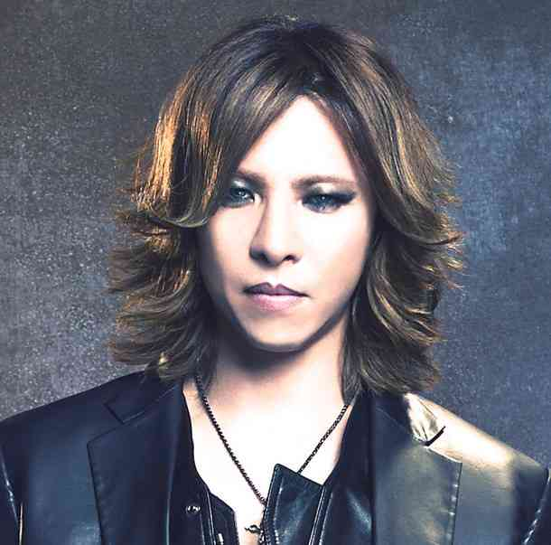YOSHIKI、聖子とのコラボ曲「薔薇のように咲いて 桜のように散って」についてのコメント (音楽ナタリー) - Yahoo!ニュース