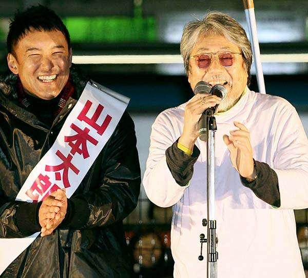 ファンは呆然…沢田研二がライブでブチ切れ「嫌なら帰れ!」