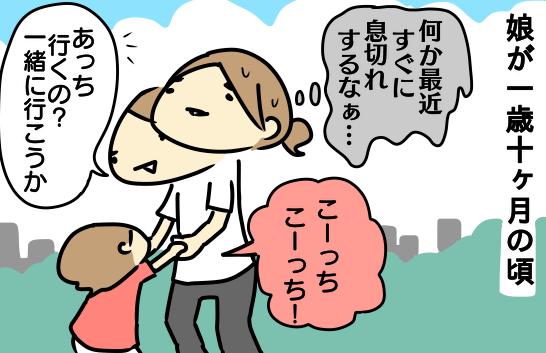 ママは慢性疲労!その原因は、乳幼児に合わせた「おしゃべり」と「とっさの動き」だった!? by チカ母 - 赤すぐ 妊娠・出産・育児 みんなの体験記