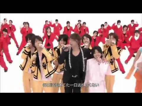 HD100531 SMAP with Johnnys Jr がんばりましょう, 心の鏡www savevid com - YouTube
